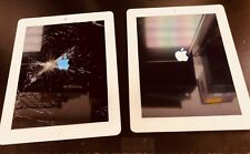 iPad 4 Digitizer Glass Screen Replacement Repair Mail In Service