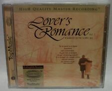Lover's Romance Vol.1-Romance of the North Sea, CD by Top Music