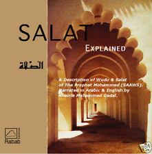Salat Explained - Islamic Audio Lecture