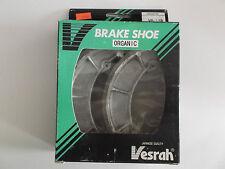 VESRAH REAR BRAKE SHOES ATC110, TRX200SX, ATC200 E,S,M,ATC250ES/SX,TRX90,ATC125