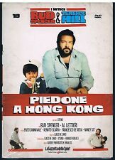 PIEDONE A HONG KONG vol. 19 BUD SPENCER DVD EDITORIALE SIGILLATO!!!!
