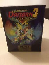 DAITARN 3 cofanetto 10 DVD completo tiratura limitata (DynIt)