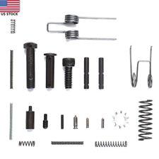 21PC Spring Assortment Set Pins Lower Springs Kit Extension .223/5.56 Magazine