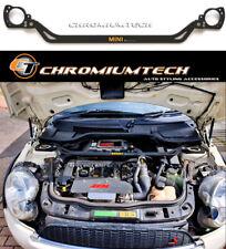 MINI Cooper/S/ONE R55 R56 R57 R58 R59 Aluminium Front Strut Brace for AEM Intake