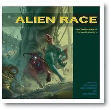 Alien Race: Visual Development of an Intergalactic Adventure: By Chan, Peter,...