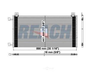 A/C Condenser-GAS Reach Cooling 31-3026