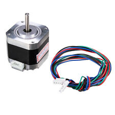 4240 Two-phase Four Wire Stepper Motor 1.8 Degrees 40mm For 3D Printer