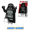 LEGO Minifigure Keyring - Darth Vader LED Lite - Star Wars Torch FREE POST
