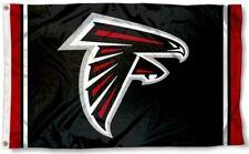NEW Atlanta Falcons Flag Large 3'X5' NFL FREE SHIPPING