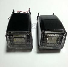 Pair New Marker Lights LED Cabin Cab for VOLVO FH - FL (FH12) Truck Lorry 6 LEDs