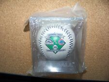 1996 Coors Field Opening Day Colorado Rockies vs Chicago Cubs baseball ball MLB