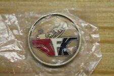 Vintage JFK Proud Naval Tradition Medalion USS John F Kennedy (CV-67) Brass Coin