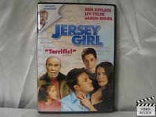 Jersey Girl (DVD, 2004) Ben Affleck Liv Tyler Jason Biggs Kevin Smith