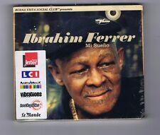 CD (NEW)CUBA  IBRAHIM FERRER MI SUENO (BUENA VISTA SOCIAL CLUB)