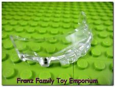 New LEGO Windscreen Translucent Clear 3x6x1 Vehicle Car Truck Curved Windshield