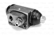 Radbremszylinder für Bremsanlage Hinterachse BOSCH 0 986 475 500