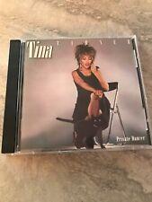 Tina Turner ~ Private Dancer ~ CD
