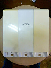 (3 PACK) Ubiquiti NanoStatiom M365 PoEs INCLUDED missing covers