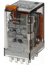Finder Miniatur-Relais 55.34.8.024.0040 IP20 Schaltrelais 553480240040