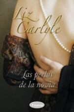 Las perlas de la novia (Spanish Edition)-ExLibrary