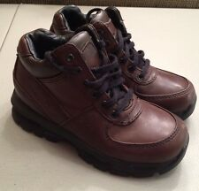 Nike Air Max Goadome Waterproof Leather Size  Childs 13C 13 Boots