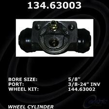Drum Brake Wheel Cylinder-Drum Rear Centric 134.63003