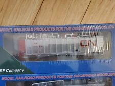 HO LBF Trinity Aluminator Coal Hopper Kits CN Canadian National, 6 #'s