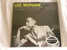 LEE MORGAN Sextet Hank Mobley Horace Silver Paul Chambers 200 gram SEALED LP