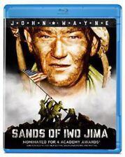 Sands of Iwo Jima [New Blu-ray] Black & White, Mono Sound