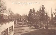 CPA 69 PENSION DE FAMILLE N.D.SALETTE A BULLY