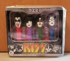 Kiss 2012 PEZ Candy Dispenser