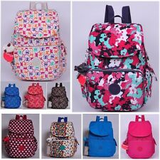 Boys Girls Backpack Rucksack School Travel Shoulder Bags Handbag Canvas Bag Gift
