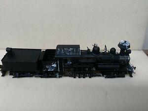 Bachman Spectrum 80 Ton Three Truck Shay HO Locomotive Steel Cab 81902 4 Parts B
