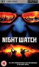 Noche Watch ( UMD Mini para PSP) Vendedor GB