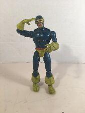 Marvel Legends Cyclops Vintage Uniform, Sentinel Baf Wave