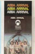 ABBA  Arrival Import Cassette Tape