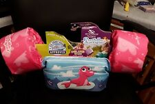 Stearns Puddle Jumper Deluxe 30-50 lbs New *seal*