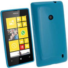 Cover e custodie Blu Per Nokia Lumia 520 per cellulari e palmari Nokia