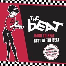 THE BEAT HARD TO BEAT BEST OF THE BEAT CD (Greatest Hits) (August 25th 2017)
