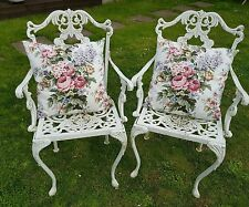 Unbranded Floral & Garden Vintage/Retro Decorative Cushions