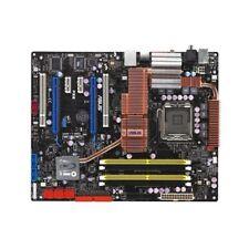 Placa Base ASUS P5E INTEL SOCKET 775 FSB1600 DDR2-1200 SATA PCI-E RAID