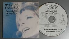MYLENE FARMER (CD Single)  DESSINE MOI UN MOUTON
