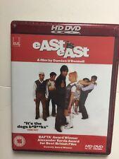 East is East (HD DVD, 2008) NEW United Kingdom Import