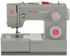 New - Singer Sewing Machine 4452 Heavy Duty with 32 Built-in Stitches - IN HAND