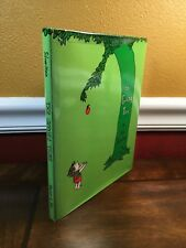 """1964 """"THE GIVING TREE"""" by Shel Silverstein"""