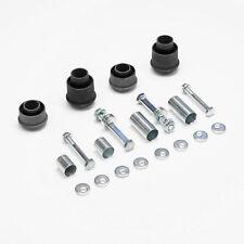 Rear Camber+Toe Kit +/- 1.25 Left+Right BMW 528i 540i 540iT M5 E39 96-04 RWD