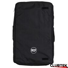 RCF ART 715-A MK II Original COVER for Active Speaker Bag UK