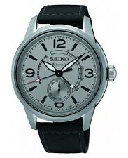 Seiko Presage SSA337J1 Power Reserve Watch (Limited Edition 1520 of 3000)