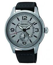 Seiko Presage SSA337J1 Power Reserve Watch (Ltd Edition 1520 of 3000 worldwide)