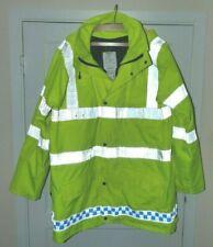 Hi-Viz chaquetas de invierno X-motocicleta de la policía a caballo ciclismo Turner-Virr Mod